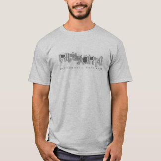 組織的失敗2の2 fer Tシャツ