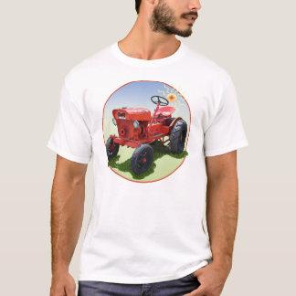 経済のトラクター Tシャツ