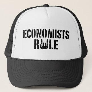 経済学者の規則 キャップ