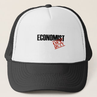 経済学者ライト キャップ