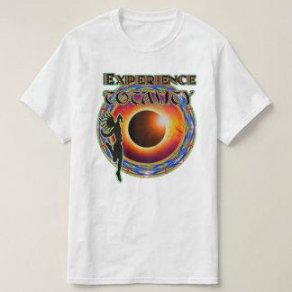 経験の全体 Tシャツ