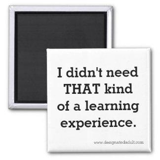 経験-磁石--を学びます マグネット