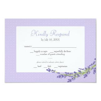 結婚するカードは紫色|でかわいらしい答えます カード