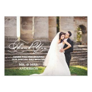 結婚するロマンチックな原稿%PIPE%は写真カード感謝していしています カード