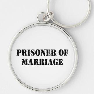 結婚の囚人 キーホルダー