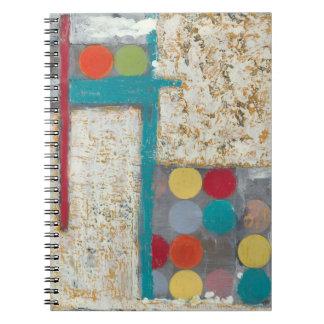 結婚の至福のノート ノートブック