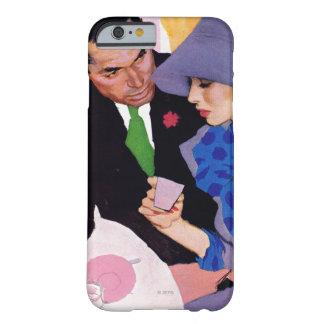 結婚は私のためではないです BARELY THERE iPhone 6 ケース