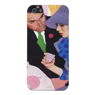 結婚は私のためではないです iPhone SE/5/5sケース