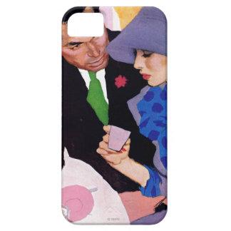 結婚は私のためではないです iPhone SE/5/5s ケース