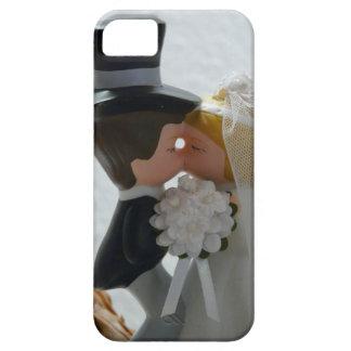 結婚式の姿 iPhone SE/5/5s ケース
