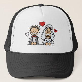 結婚式の帽子/帽子 キャップ