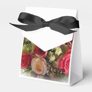 結婚式の引き出物箱 フェイバーボックス