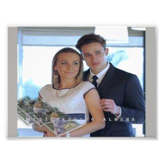 結婚式のmomaries フォトプリント