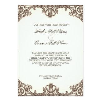 -結婚式招待状マグノリアnの極楽鳥 カード