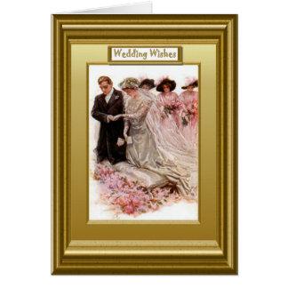 結婚式誓約 カード