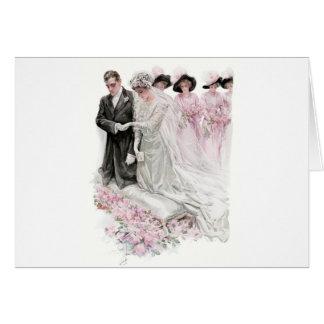 結婚式 カード