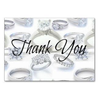 結婚指輪ありがとう カード
