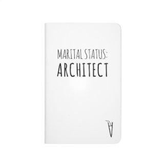 結婚歴: 建築家|のノート! ポケットジャーナル