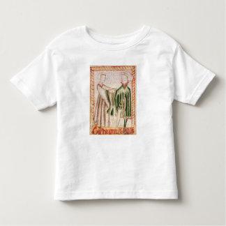 結婚 トドラーTシャツ