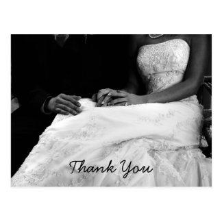 結婚 感謝していして下さい カード