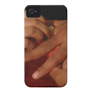 結婚 Case-Mate iPhone 4 ケース
