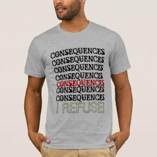 結果 Tシャツ