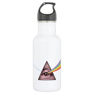 結膜炎Illuminatis ウォーターボトル