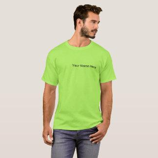 絞り染めのカメオのロゴの人のTシャツ Tシャツ