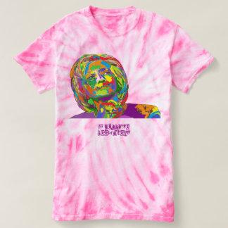 絞り染めのコレクション: あったかもしれない何が Tシャツ
