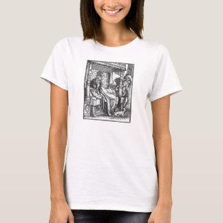 |絞首刑公爵夫人 Tシャツ