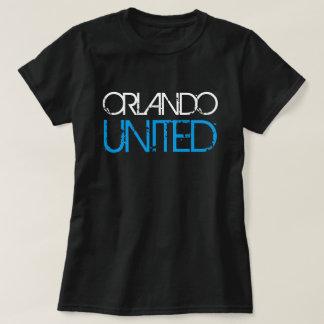 統一されたなオーランド Tシャツ
