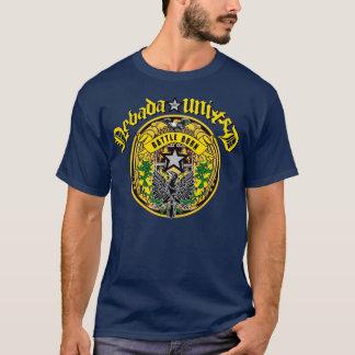 統一されたなネバダ Tシャツ