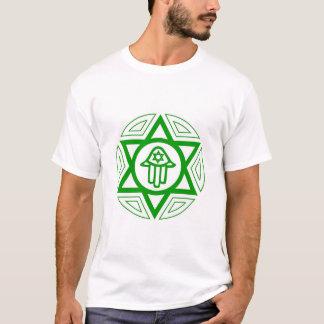 統一された私達は立ちます Tシャツ