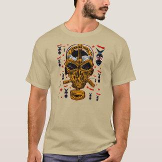 統治-戦闘機の性能 Tシャツ
