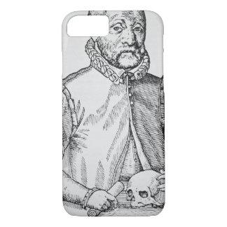 絵のジョンWierの(1516-88年の)コピーからの「 iPhone 8/7ケース