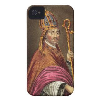 絵画の後のウォルターStapledon (1261-1326年)、 Case-Mate iPhone 4 ケース