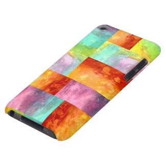 絵画的なモザイク Case-Mate iPod TOUCH ケース