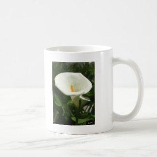 絵画的なAlcatraz-Tepotzotlan コーヒーマグカップ