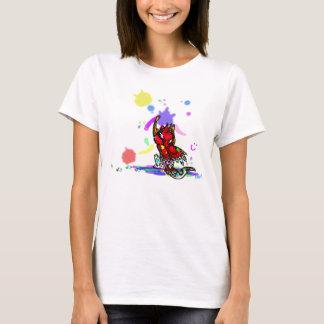絵画Gryphon Tシャツ