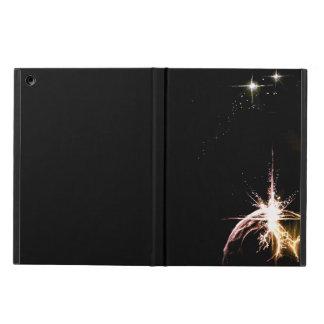 絶滅- Kickstandの無しのiPadの空気箱 iPad Airケース