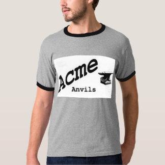 絶頂の金敷 Tシャツ