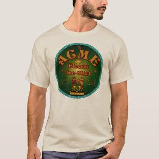 絶頂の電気Tシャツ Tシャツ