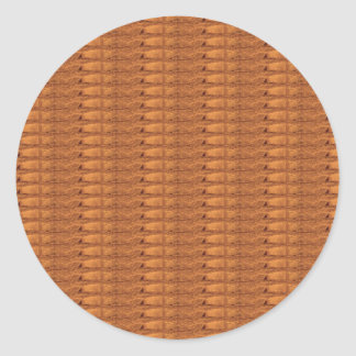 絹の金糸: 特別の日の結婚 ラウンドシール