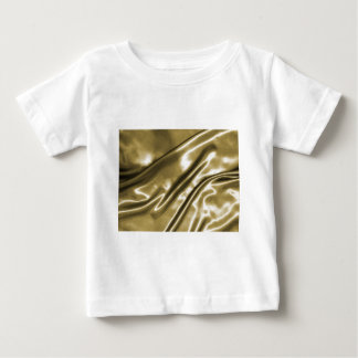 絹 ベビーTシャツ