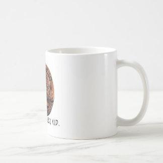 続くCALIGULA コーヒーマグカップ