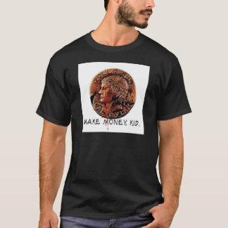続くCALIGULA Tシャツ