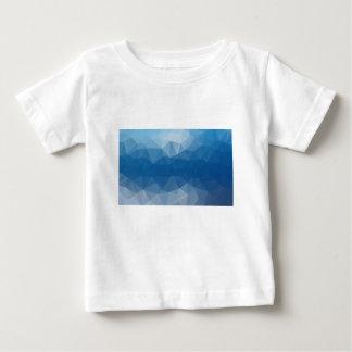 網 ベビーTシャツ