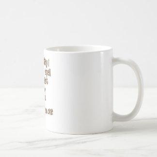 綴りの機械工 コーヒーマグカップ