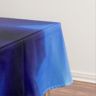 綿の三角形の星8のテーブルクロス テーブルクロス