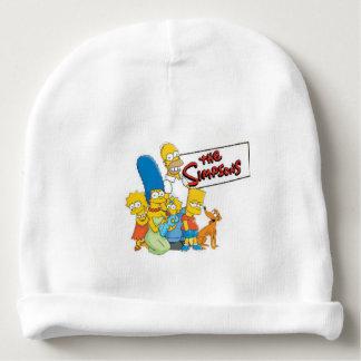 綿の帽子 ベビービーニー